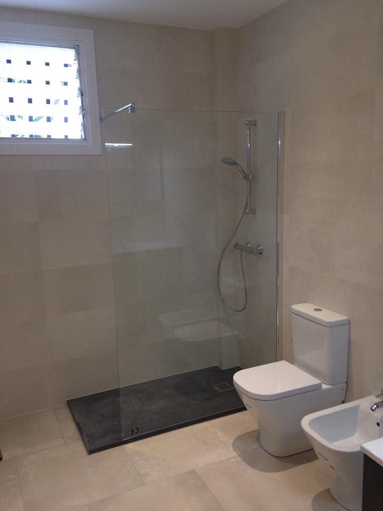 Cambiar ba era por plato de ducha - Cambiar bano por ducha ...