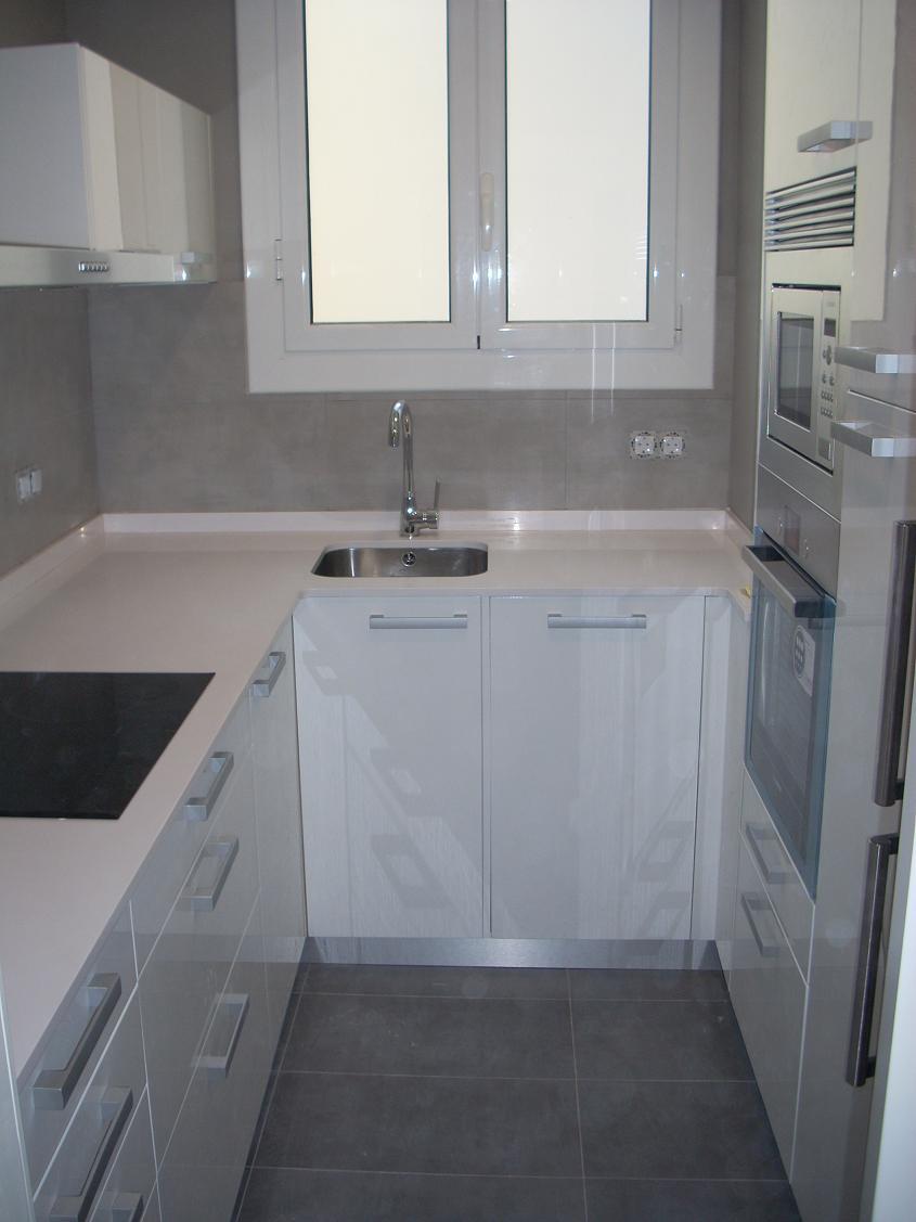 Cuanto vale una cocina completa amazing great si with - Cuanto puede costar reformar un piso entero ...