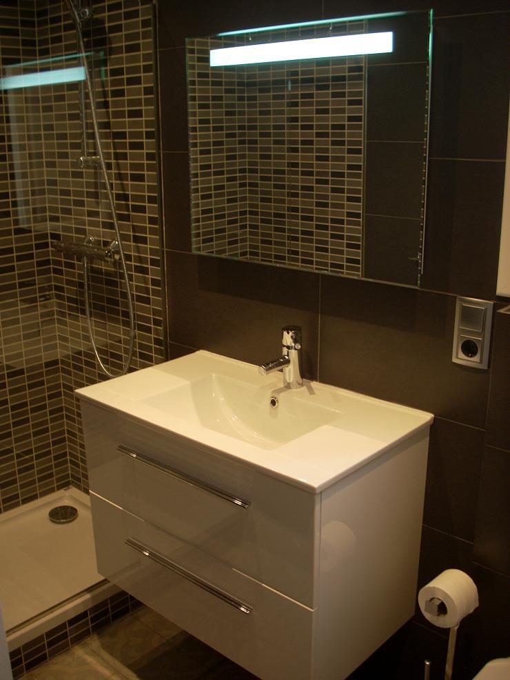 Reforma de cuarto de baño desde 2999€