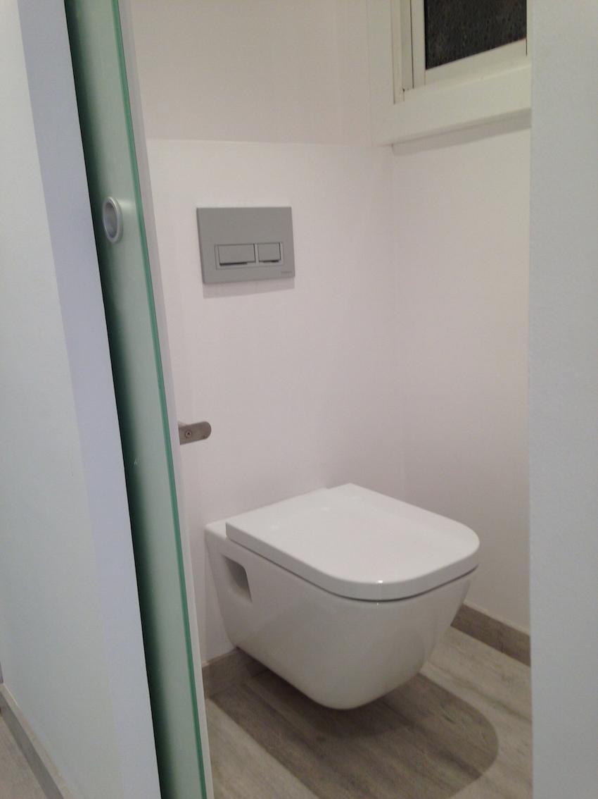 Hacer muebles con palets reformas barcelona - Precio reforma integral piso ...