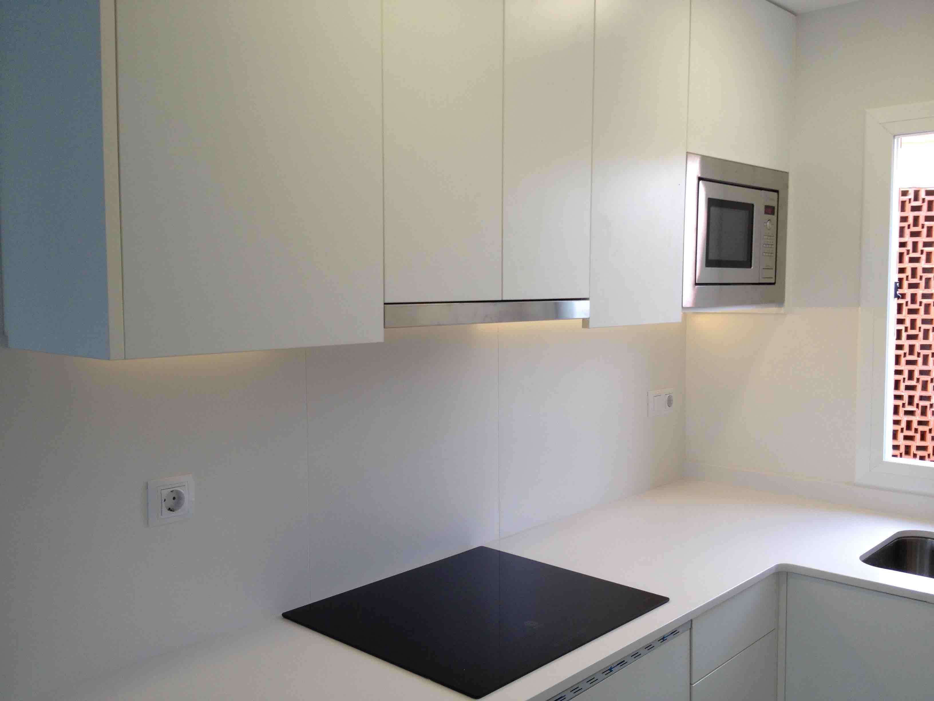 Cuanto cuesta reformar un piso elegant reforma de bao con - Cuanto cuesta una reforma integral de un piso ...