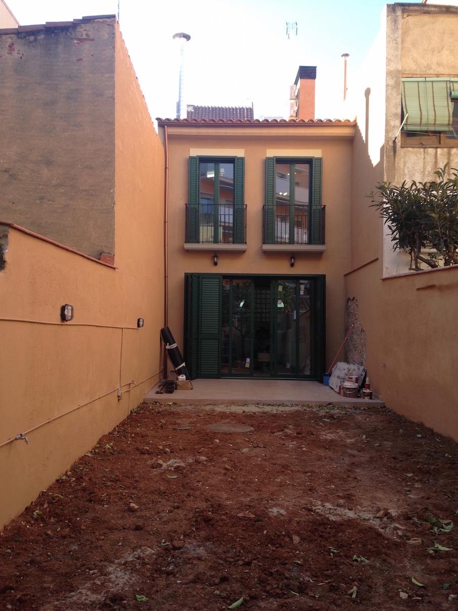 Reforma integral casa Carrer Servet, Barcelona   Reformas Barcelona