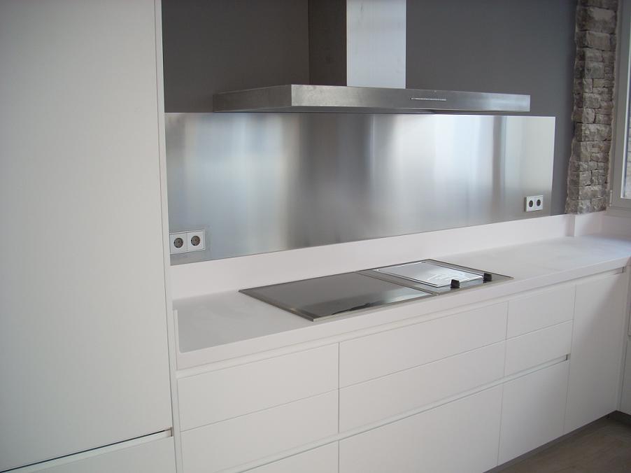Presupuesto reforma integral piso 84m2 reformas barcelona - Precio reforma fontaneria piso ...