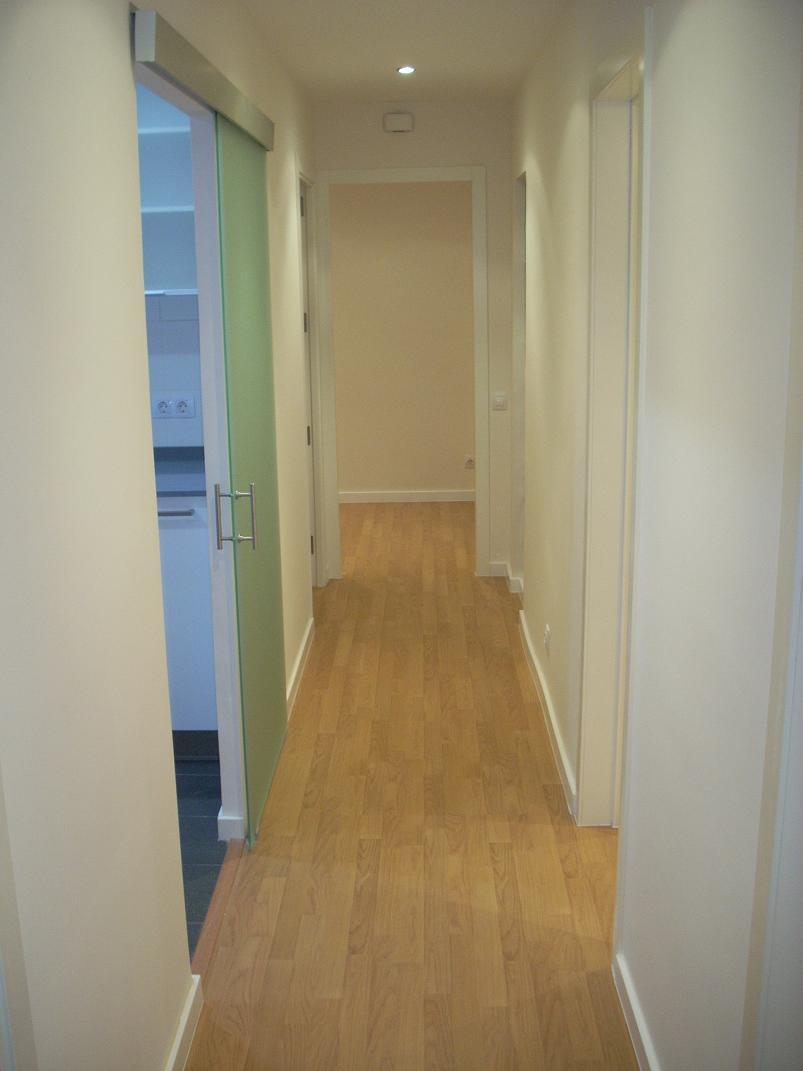 Oferta precio reforma integral de piso en barcelona - Precio pintar piso barcelona ...
