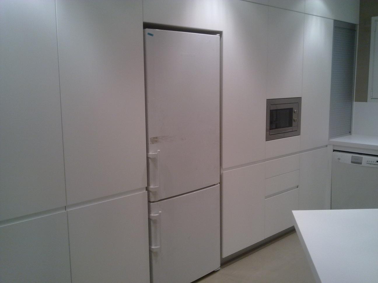 Cuanto cuesta reformar cocina trendy reformar tu cocina - Cuanto cuesta renovar una cocina ...