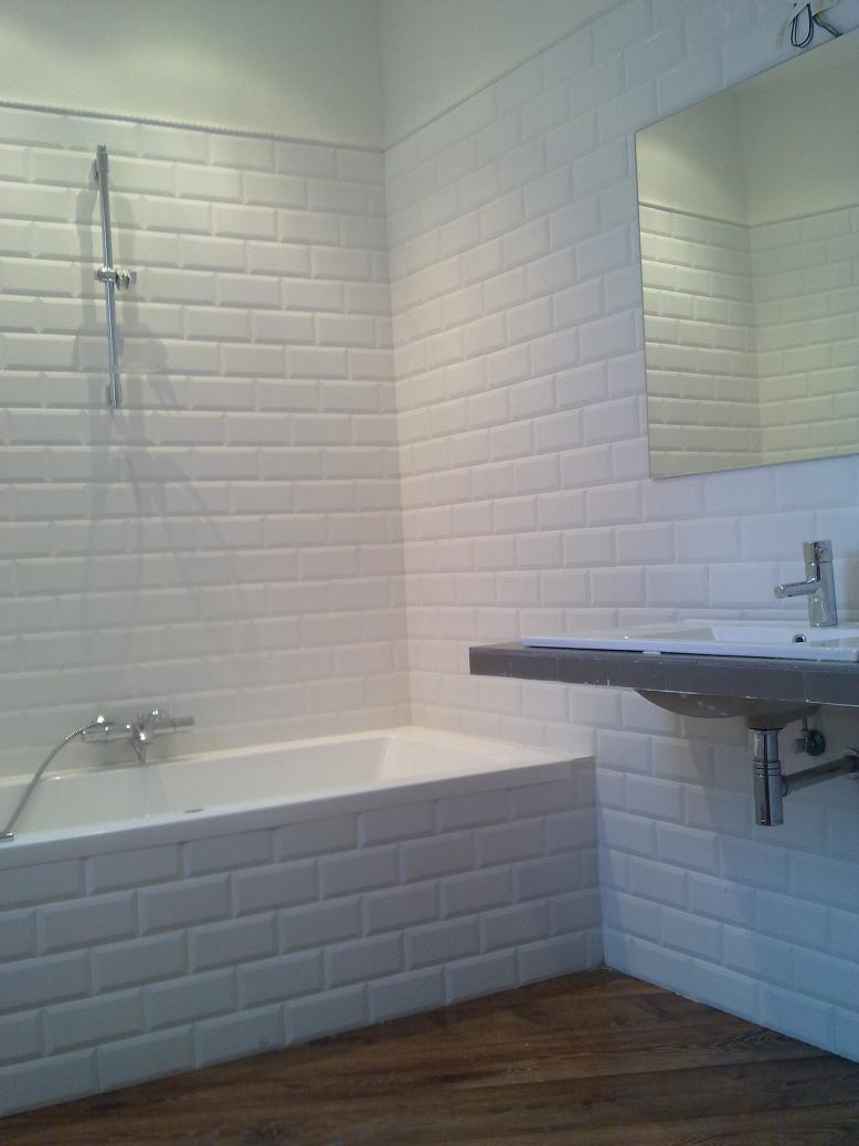 Reforma Baño Integral ~ Dikidu.com