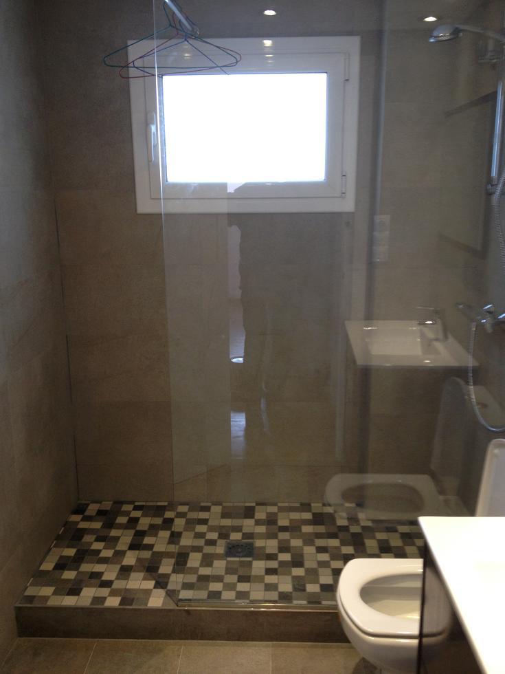 Presupuesto precio reforma integral piso 84 metros - Precio reforma fontaneria piso ...