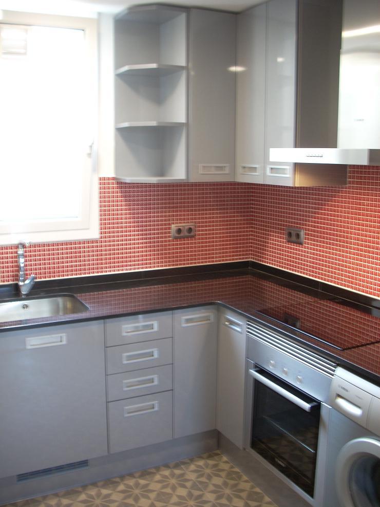 Images tagged reformas de pisos en barcelona reformas - Reformas de piso ...