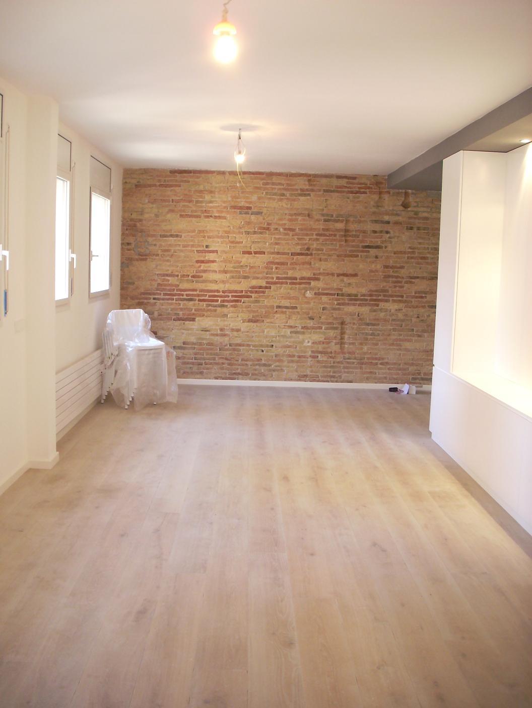 Nuestras obras reformas barcelona - Precio reforma piso ...