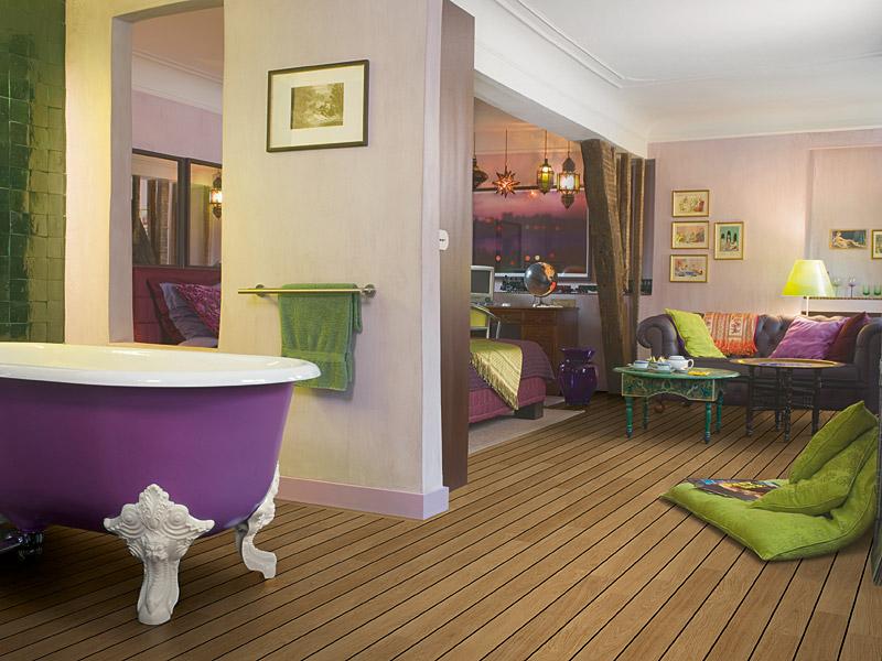 quick-step-lagune baños