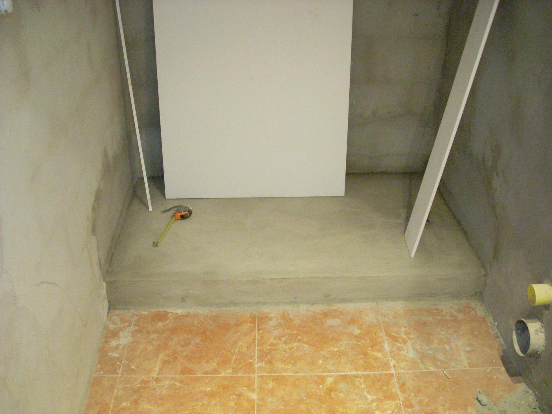 Platos de ducha de obra reformas barcelona - Platos de ducha aki ...