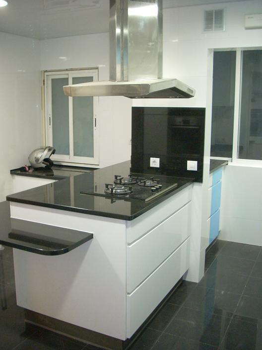 Presupuesto precio reforma integral piso 84 metros cuadrados reformas barcelona - Cuanto cuesta reformar una cocina de 10m2 ...