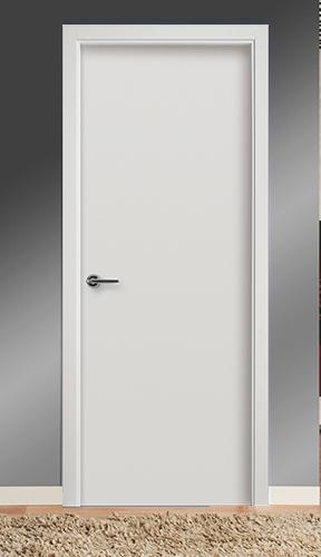 Oferta precio reforma integral de piso en barcelona for Puertas blancas modernas