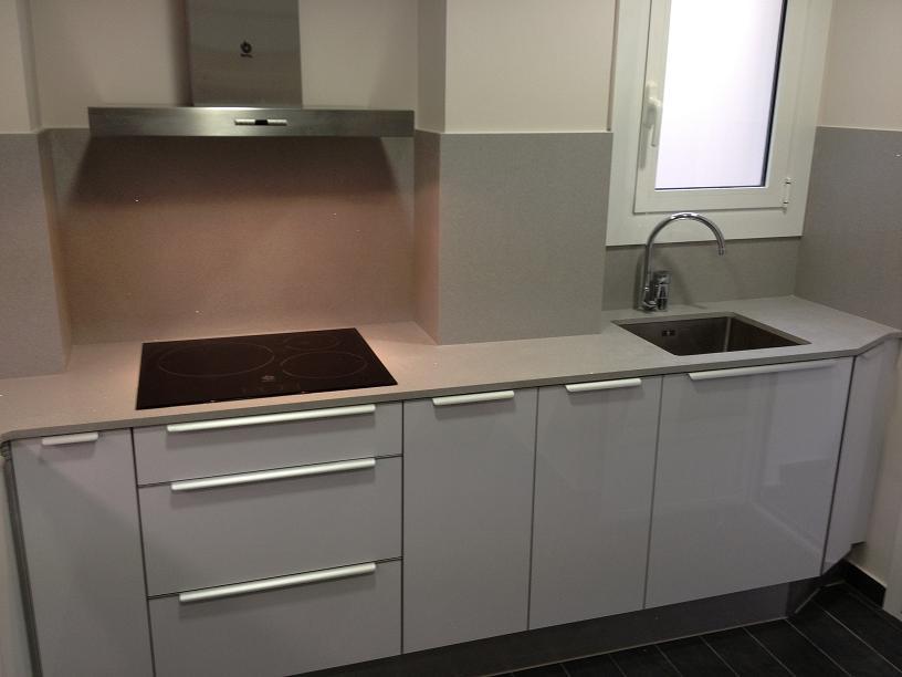 Oferta precio reforma integral de piso en barcelona - Reforma cocina barcelona ...