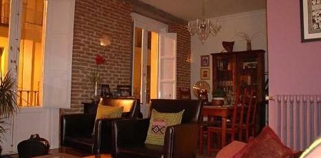 C mo reformar un piso antiguo reformas barcelona - Permiso obras piso barcelona ...