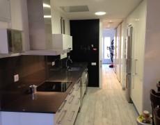 Reforma Integral de piso en Providencia, Barcelona
