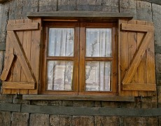 Cómo elegir la carpintería de las ventanas. Tipos y características