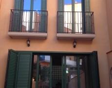 Reforma integral casa Carrer Servet, Barcelona