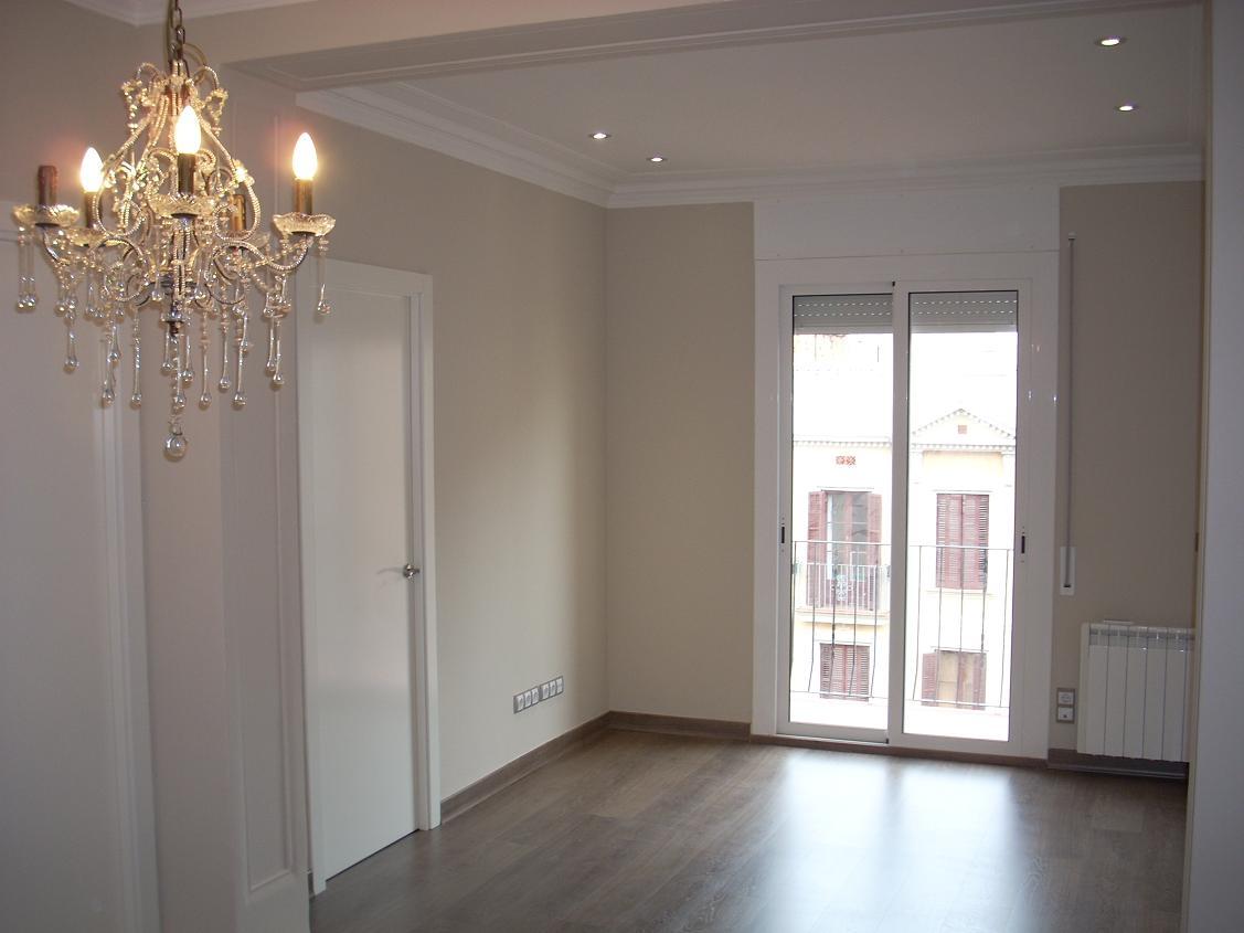 Presupuesto precio reforma integral piso 57 metros for Piso wellington barcelona